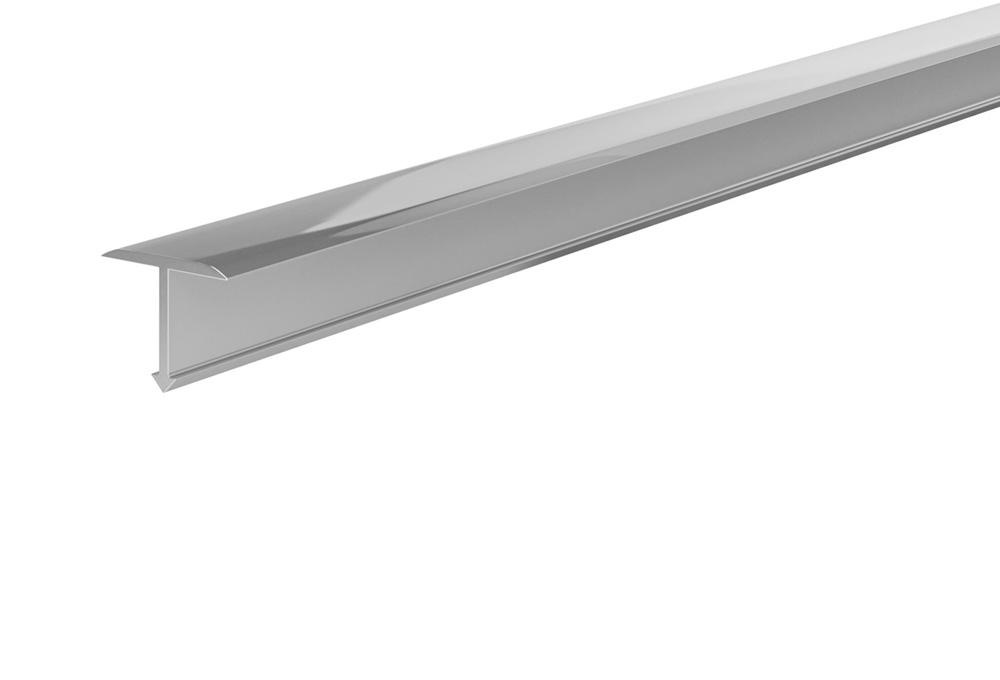 Joint Cover Aluminium Atrim