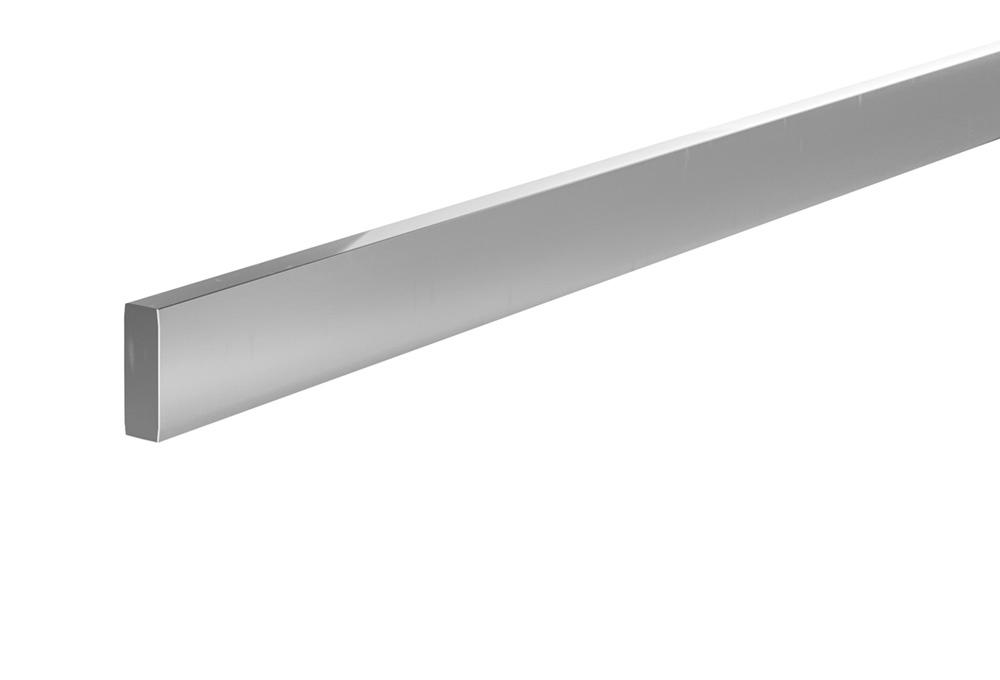 Flat Bar Stainless Steel Atrim