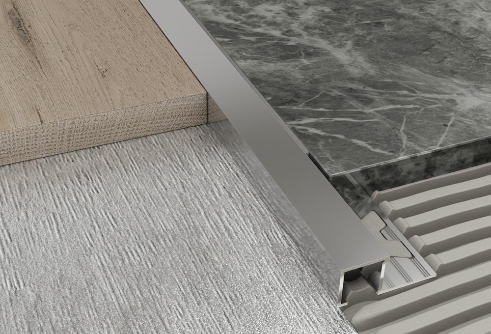 Bridge Trim Profile – Stainless Steel 1