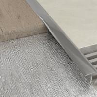 Joint Cover - Aluminium 1