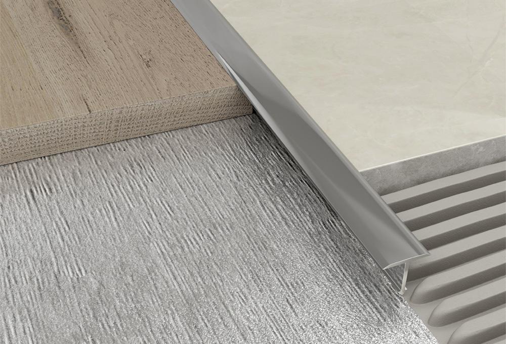 Joint Cover – Aluminium 1