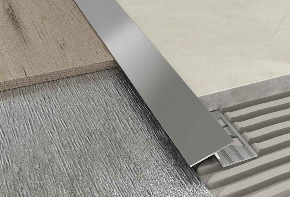 Transition Profile – Aluminium 1